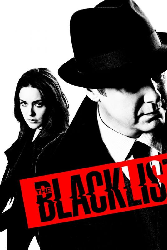 MEGAN BOOBE - The Blacklist, Season 8 Promos