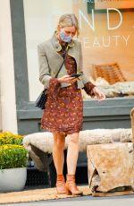 NAOMI WATTS at Onda Beauty in New York 10/19/2020
