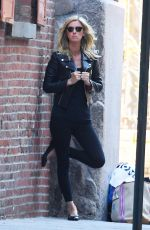 NICKY HILTON at a Photoshoot in New York 10/14/2020