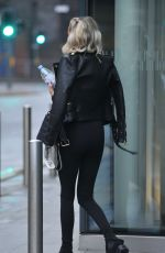 OLIVIA ATTWOOD Out in Manchester 10/21/2020