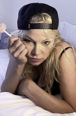PAMELA ANDERSON for The New York Times 2020