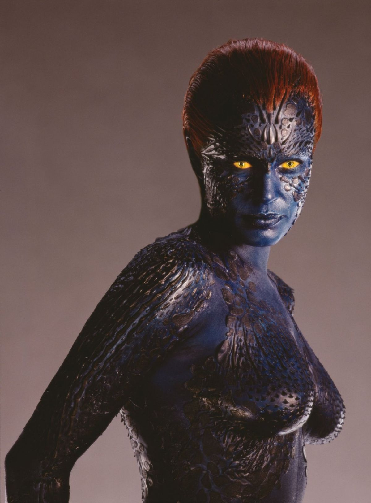 Mystique X Men