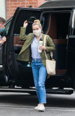 REESE WITHERSPOON Out and About in Hollywood 10/23/2020