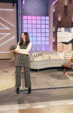 SOFIA CARSON at The Kelly Clarkson Show 10/26/2020
