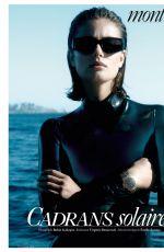 TAYLOR HILL for Vogue Magazine, France November 2020