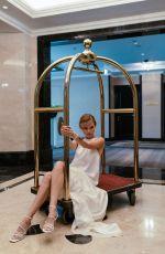 ANASTASIYA SCHLEGOVA for vesssna.com, 2020