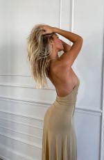 ASHLEY MARIE DICKERSON - Instagram Photos 11/08/2020