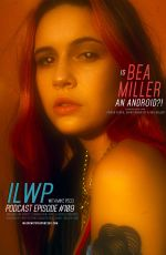 BEA MILLER for In Love with the Process Podcast, November 2020