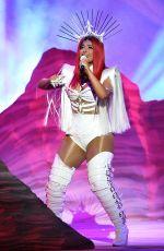 BEBE REXHA Performs at AMA 2020 in Los Angeles 11/22/2020