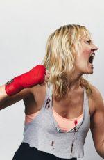 BELLA THORNE - Chick Fight Promos, 2020