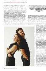 BLANCA SUAREZ in Fotogramas Magazine, November 2020