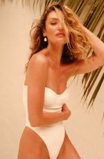 CANDICE SWANEPOEL - Tropic of C Resort 2021 Collection