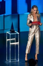 CARA DELEVINGNE at American Music Awards 2020 in Los Angeles 11/22/2020