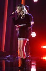 CARLY PEARCE at 2020 CMA Awards at Music City Center in Nashville 11/11/2020