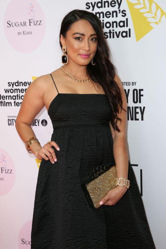 CARMEL ROSE at Sydney Women's International Film Festival 11/27/2020