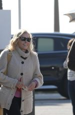 CHELSEA HANDLER Out for Lunch at Blue Plate Oysterette in Santa Monica 11/24/2020