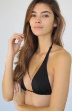 CINDY MELLO in Bikini - Polaroids 2020