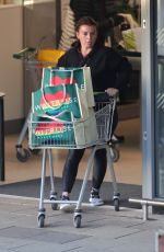 COLEEN ROONEY Out Shopping in Alderley Edge 11/13/2020