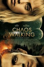 DAISY RIDLEY - Chaos Walking Posters and Trailers