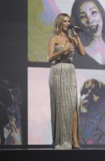 DELTA GOODREM at 2020 ARIA Awards in Sydney 11/25/2020