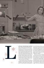 ELIZABETH OLSEN in Entertainment Weekly, Wandavision November Issue 2020