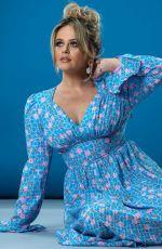 EMILY ATACK for Evening Standard 2020