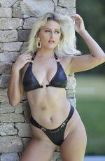JEAN COFFEY and RENEE GRACIE in Bikinis on the Gold Coast 11/23/2020