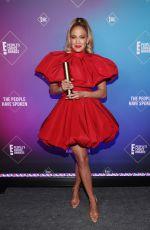 JENNIFER LOPEZ at 2020 People's Choice Awards in Santa Monica 11/15/2020