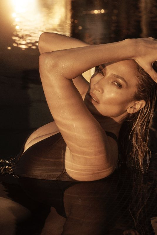 JENNIFER LOPEZ for JLO Beauty 2020