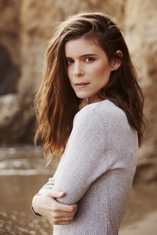 KATE MARA for Gio Journal, September 2020