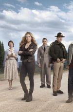 KATHERYN WINNICK - Big Sky, Season 1 Promos