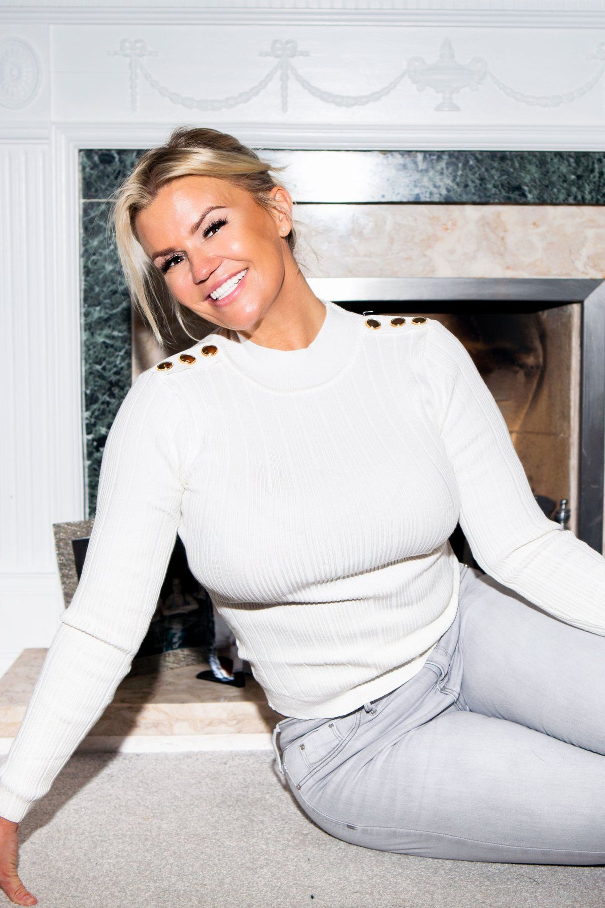 KERRY KATONA for Boutique Collection 2020 – HawtCelebs