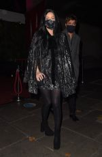 LAURA WHITMORE at All Stars Cabaret in London 10/31/2020