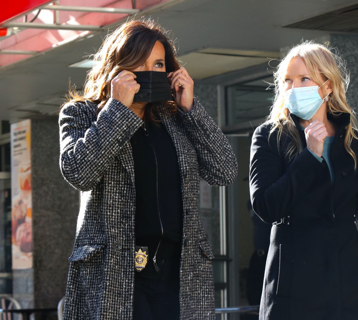 Image result for law and order svu nyc
