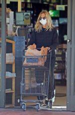 MEG RYAN Out Shopping in Santa Monica 11/24/2020