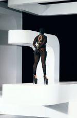 MEGAN THEE STALLION - Body Single Promos, 2020