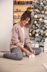 MICHELLE KEEGAN for New Loungewear Collection with Very, 2020