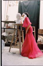 MONICA BELLUCCI for Vogue Magazine, Italy November 2020