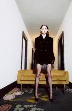 NATALIA DYER for Flaunt Magazine, The Wishes Issue, November 2020