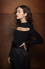 OLIVIA COOKE for Square Mile Magazine, November 2020