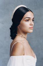 RACHEL ZEGLER for Vogue Magazine, November 2020