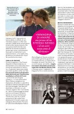SAOIRSE RONAN in Tu Sustyle Magazine, November 2020