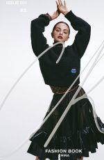 SELENA GOMEZ for CR Fashion Book, China November 2020