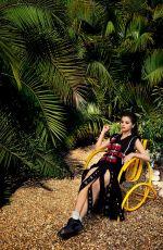 SELENA GOMEZ for Vogue Magazine, Mexico December 2020