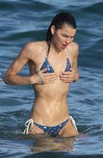 TAHNEE ATKINSON and BAMBI NORTHWOOD-BLYTHE in Bikinis at Bronte Beach 11/24/2020