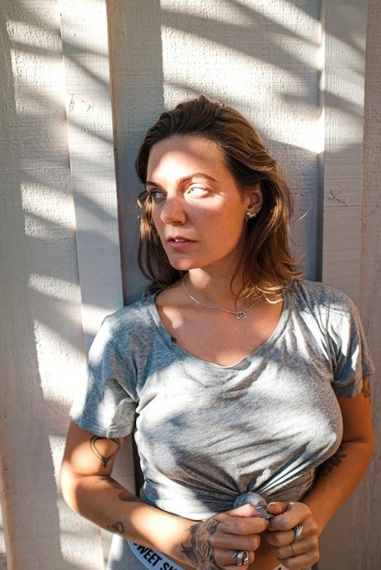 TOVE LO for Faktum, October 2020