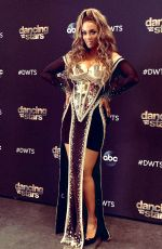 TYRA BANKS - Dancing with the Stars Promos