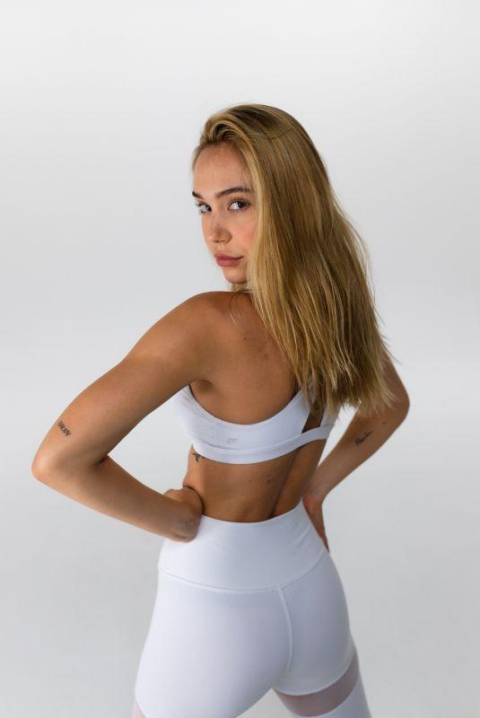ALEXIS REN - Warrior Fitness Program 2020