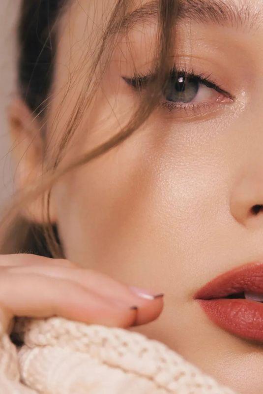 ALYCIA DEBNAM-CAREY for Rose Inc. 2020