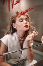 ANASTASIYA SCHEGLOVA for vesssna.com 2020